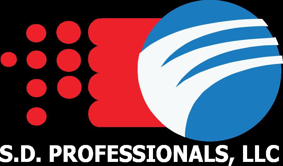 S.D. Professionals LLC logo